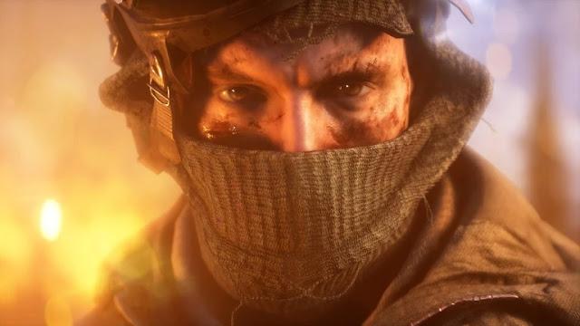 الكشف عن العرض الرسمي لطور الباتل رويال للعبة Battlefield V و تحديد تاريخ إطلاقه..