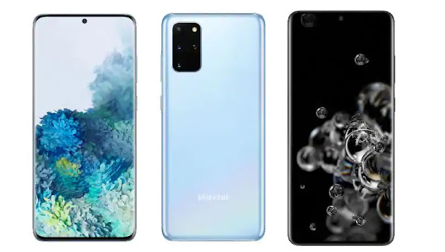 Samsung Galaxy S20 serisi satışına 6 Mart'ta başlanacak.