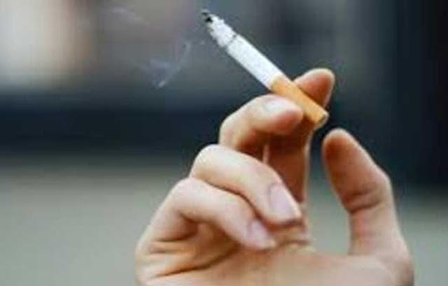Pernahkan Terpikir, Sebelum Merokok Membaca Bismillah?