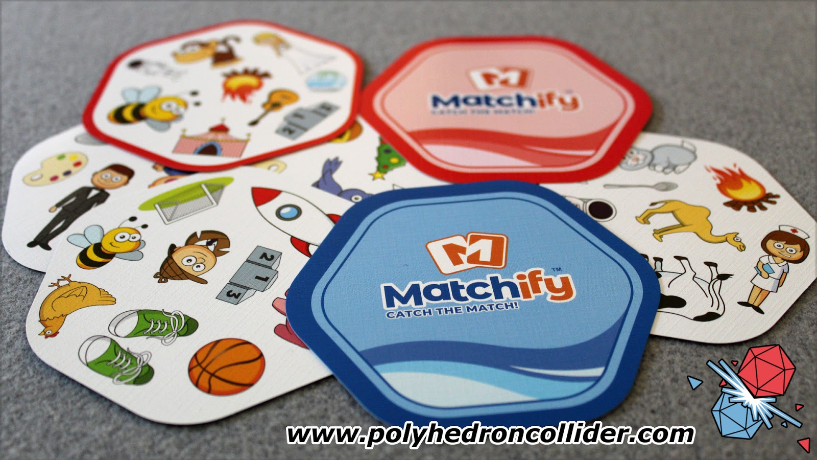 Matchify Card Game Review