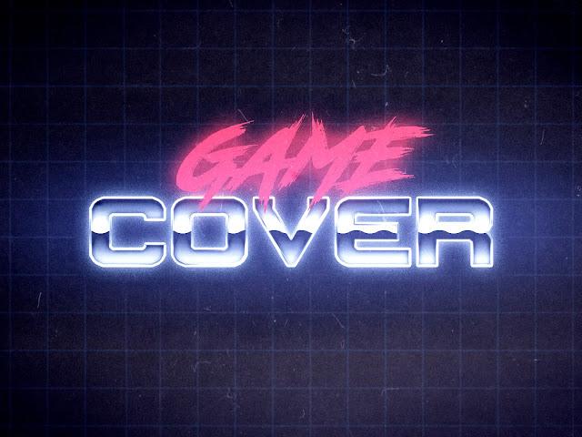 Papel de Parede Game Cover