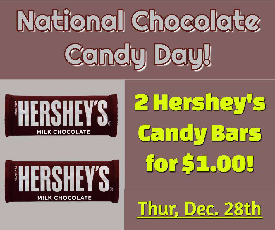 National Chocolate Candy Day Wishes For Facebook