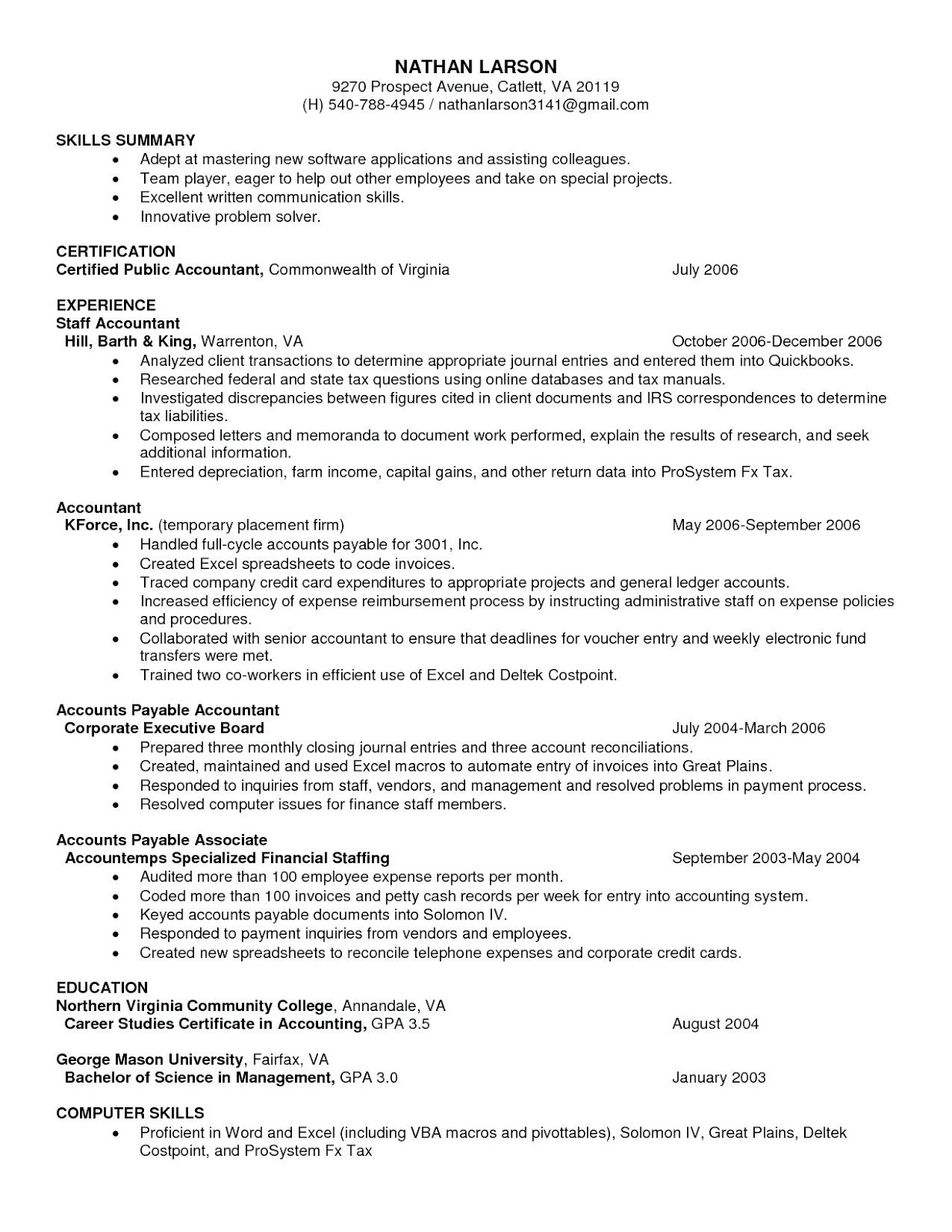 accounts payable resume format accounts payable resume format in india accounts payable resume format for bpo accounts payable resume template accounts payable resume template microsoft word accounts payable resume template free accounts payable process resume format accounts payable resume format 2019 accounts payable specialist resume format accounts payable manager resume format accounts payable executive resume format
