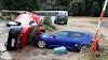 ΓΕΡΜΑΝΙΑ: Τουλάχιστον 103 οι νεκροί και 1.300 αγνοούμενοι από τις πλημμύρες του φονικού φαινομένου της «ψυχρής λίμνης» (vid)