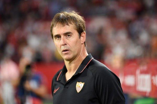 Crónica Sevilla FC 0 - Real Madrid 1