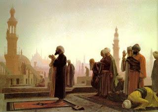 ماهي الصلاة التي لم يصلها المسلمين منذ 300 عام ؟