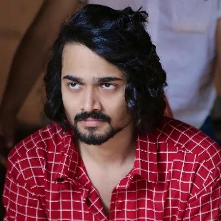 Bhuvan Bam as himself Bhuvan