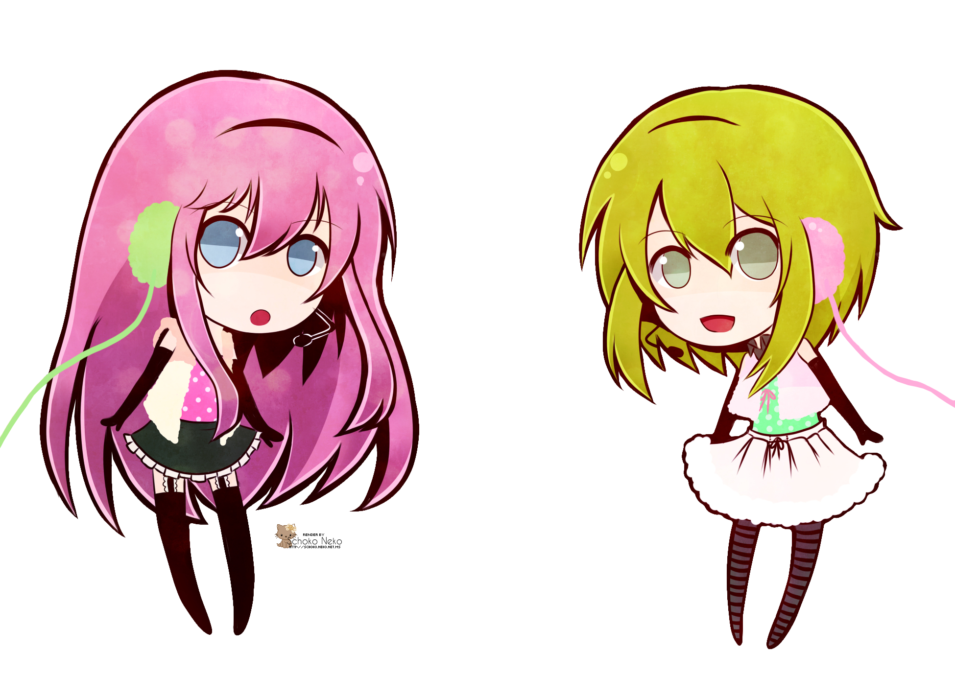 PNG=Luka y Gumi