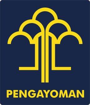Rincian Formasi CPNS Pusat 2017 Kemeterian Hukum dan HAM