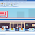 Software kasir POS support barcode edisi profesional