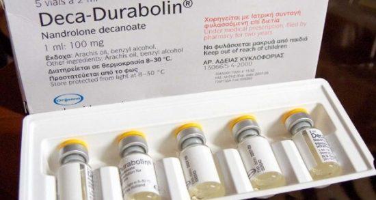 Deca Durabolin ( Nandrolone ) (Hakkında Herşey) Nedir