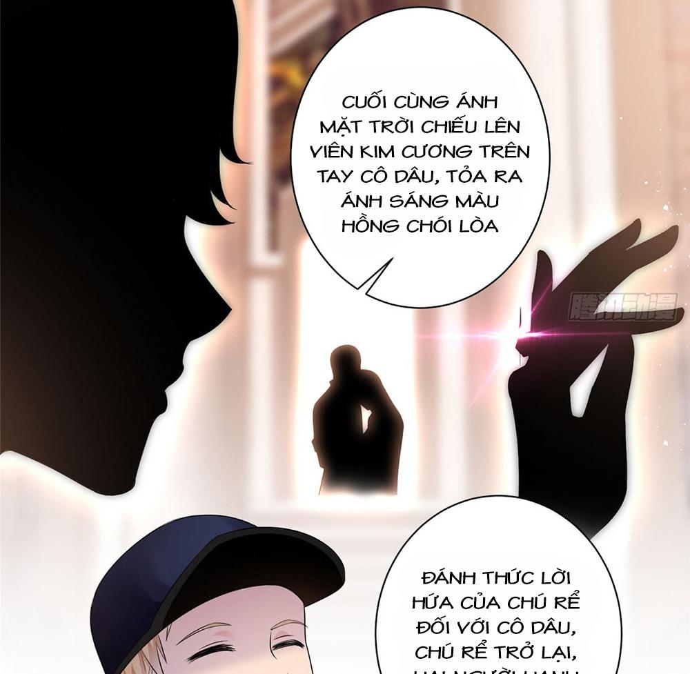 Thí Hôn Lão Công, Cần Giúp Sức Chap 67