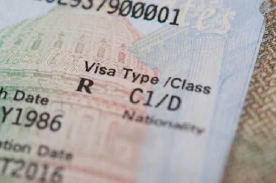 Tipos de vistos para a Califórnia e todo os EUA