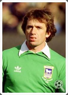 Paul Cooper Ipswich Town