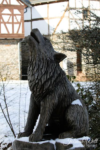 Wolf Freilichtmuseum Rheinland Pfalz Bad Sobernheim