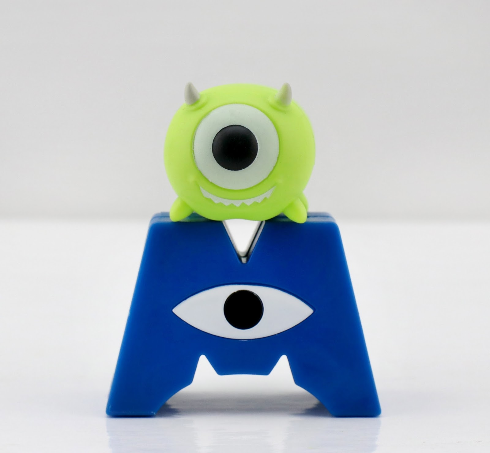 Disney Tsum Tsum Mystery Stack Packs Series 7 mike wazowski