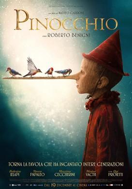 مشاهدة فيلم Pinocchio 2019 مترجم  فيلم Pinocchio مترجم  Pinocchio مترجم  فيلم بينوكيو