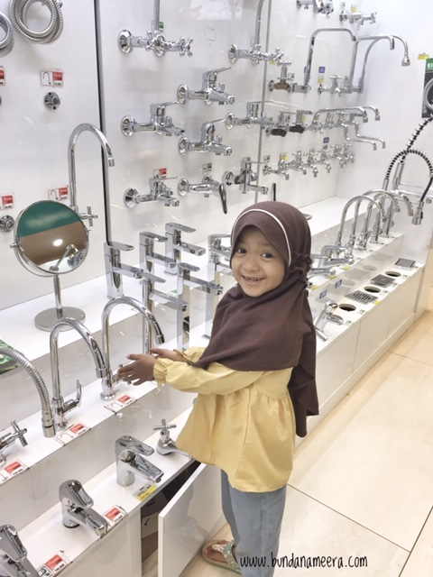 pengalaman belanja bahan bangunan di RKM Cimahi, berburu bahan bangunan di supermaket bahan bangunan Cimahi,