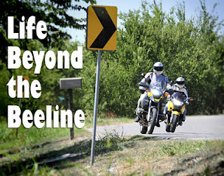 Life Beyond the Beeline
