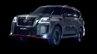نيسان باترول 2022سعر. مواصفات باترول 2022.Nissan Patrol 2022