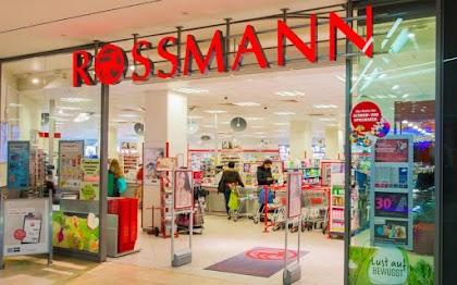 ROSSMANN تقدم لزبائنها الكرام خصم على الاسعار وحسومات كثيره وكوبونات