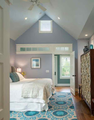 Modern+Bedroom+Color+Schemes-Soft+Blue+Wall