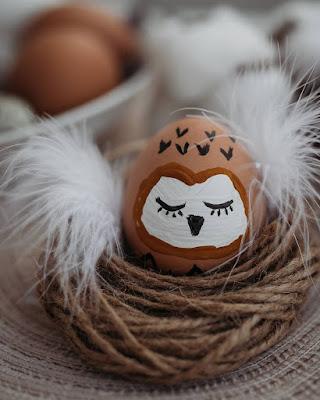 Easter Crafts For Kids. Пасхальные игры и поделки для детей. Более 80 идей.
