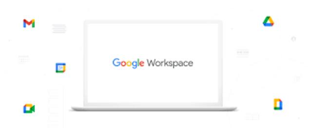 Perubahan Merek dan Reposisi G Suite sebagai Google Workspace