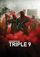 Triple 9 (2016) Dual Audio Hindi 720p BluRay