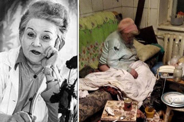 На грязном диване. Знаменитый врач из Барнаула погибала одна в квартире