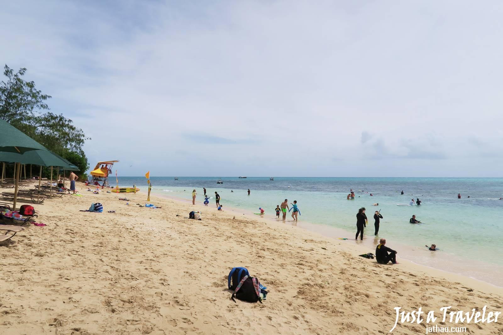 凱恩斯-大堡礁-綠島-海灘-內堡礁-浮潛-潛水-推薦-旅遊-自由行-澳洲-Carins-Great-Barrier-Reef-Green-Island-Beach-Snorkel-Diving-Travel-Australia