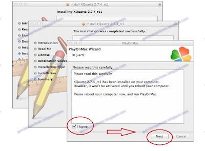 Cara Install Xquartz 4