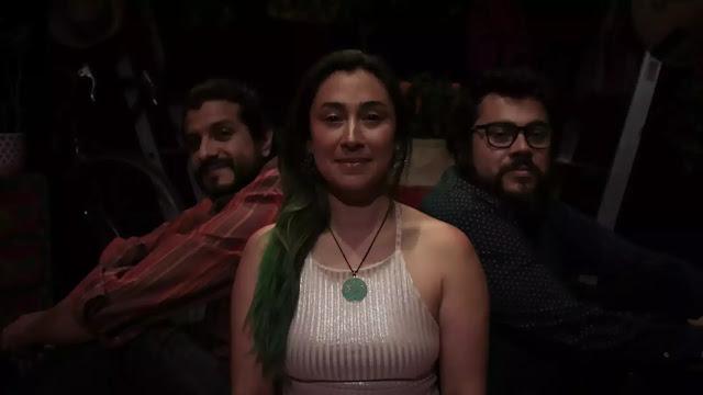 """La Canarito presenta """"Dulce Destino"""" junto a su proyecto Surcos"""