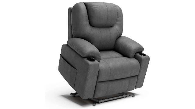 Furgle Power Lift Recliner Chair
