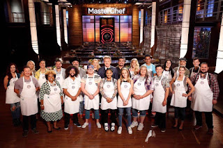 MasterChef US Season 8