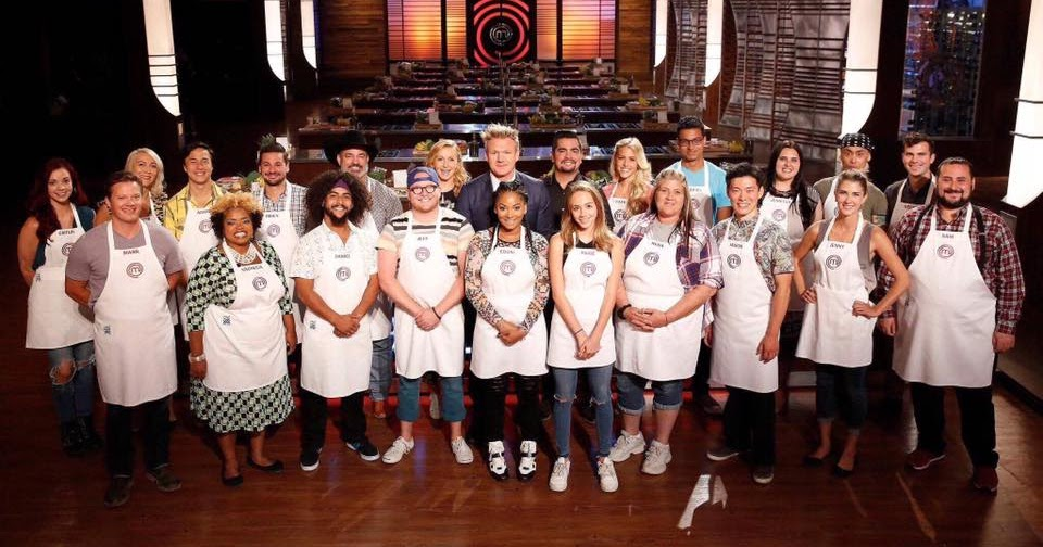 Celebrity MasterChef - what time is it on TV? Episode 8 ...