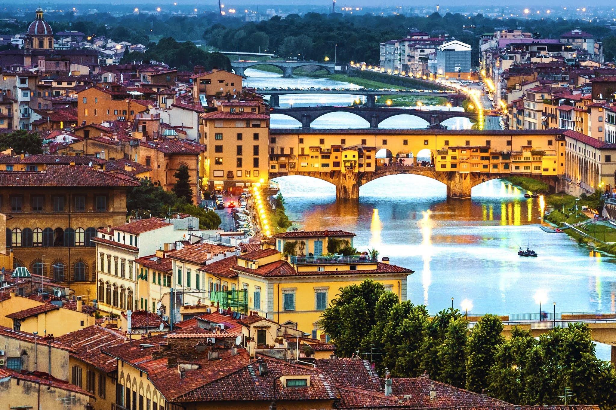 Tuscany (Florence, Siena, Pisa) Travel Guide