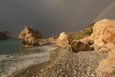 Заливът на Афродита