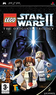 Cheat Lego Star Wars II: The Original Trilogy PSP PPSSPP
