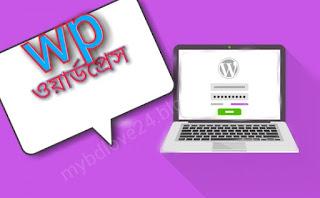 wordpress password reset key error