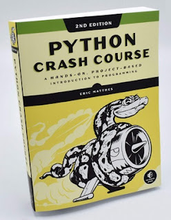 Python Crash Course: 2nd Edition