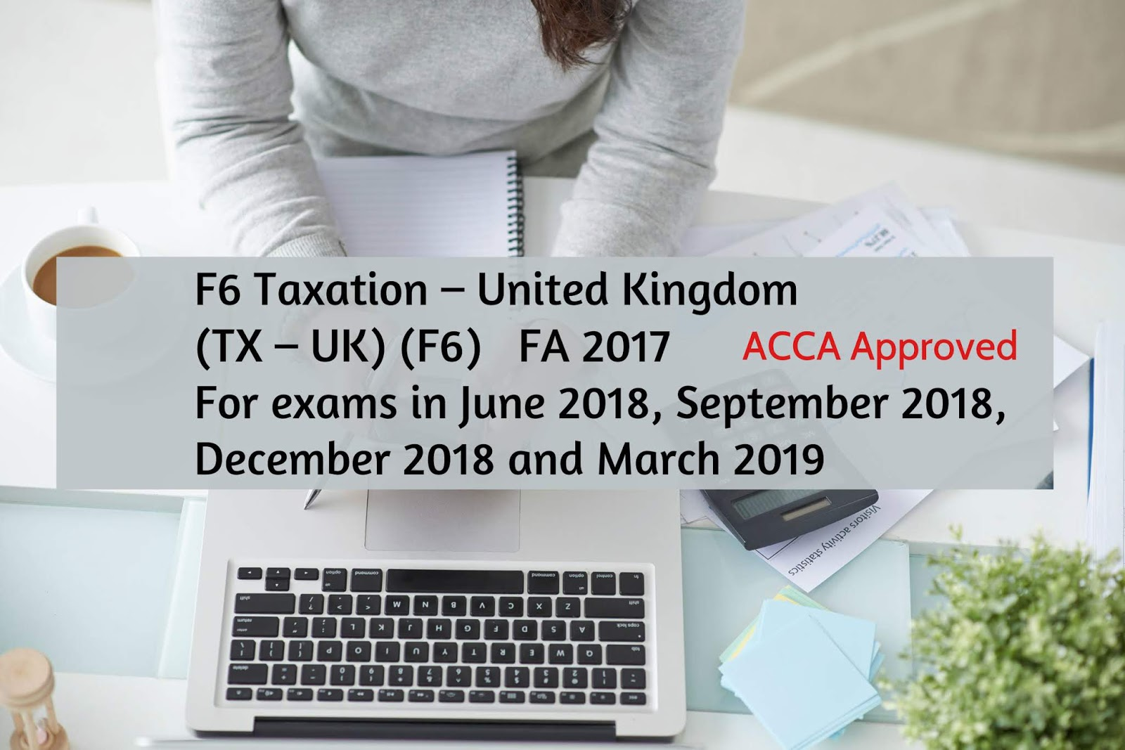 F6 Taxation Uk Pdf