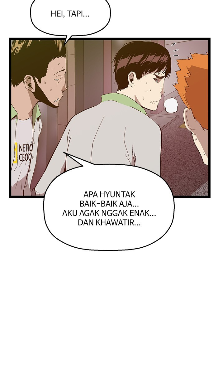 Webtoon Weak Hero Bahasa Indonesia Chapter 96