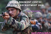 Dogra Regiment Centre Faizabad Recruitment 2020 - Faizabad Recruitment - Dogra Regiment Centre