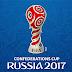 كاس القارات روسيا 2017 + القنوات الناقلة