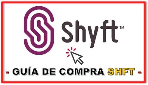 Cómo y Dónde Comprar Criptomoneda SHYFT NETWORK (SHFT) Tutorial Actualizado