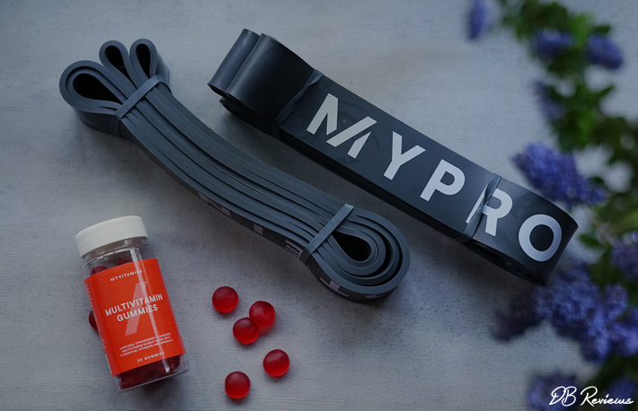 Fitness gifts from MyProtein MyVitamins