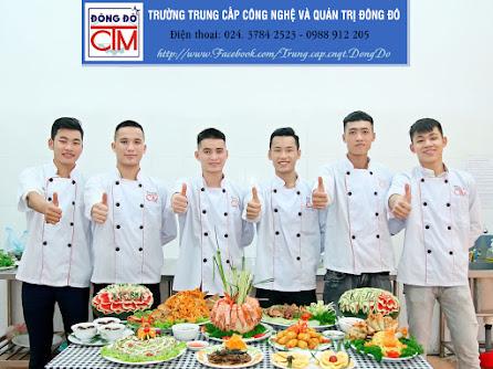 Học trung cấp nấu ăn ở trường nào tốt nhất