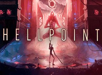 Hellpoint [Full] [Español] [MEGA]