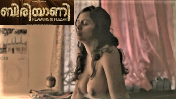 Biriyaani (2021)  -  Full Hot Malayalam Movie